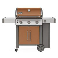 Weber Genesis II E-315 Copper LP