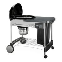 """Weber Performer Deluxe 22"""" Charcoal Grill"""