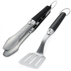 Weber Premium Tool Set