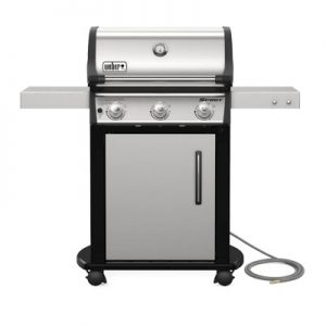 Weber Spirit S-315 Natural Gas Grill
