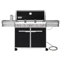 Weber Summit E-670 Gas Grill (Natural Gas)