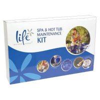 Spa & Hot Tub Maintenance kit