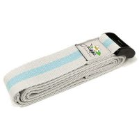 Jasmine Fitness Cotton Yoga Strap