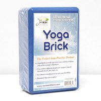 Jasmine Fitness Yoga Eva Brick