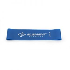 Resistance Exercise Bands (Mini-Bands) Level 3