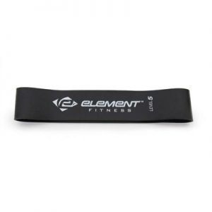 Resistance Exercise Bands (Mini-Bands) Level 5