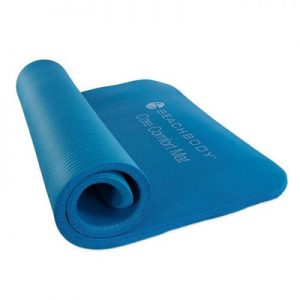 Beach Body Core Comfort Yoga Mat