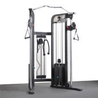 Element Neutron Functional Trainer