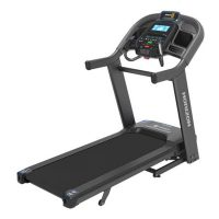 Horizon 7.4AT Studio Series Folding Treadmill