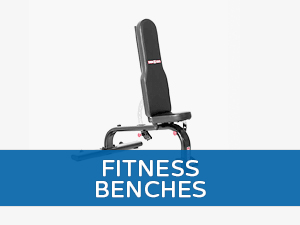 Fitness Benches products