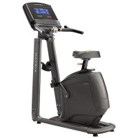 Matrix U50 Upright Exercise Bike with XR Console