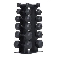 XM 6 Pair Vertical Dumbbell Rack SET