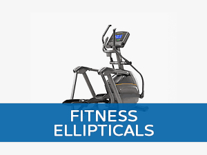 Fitness Ellipticals products