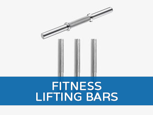 Fitness lifting bars products