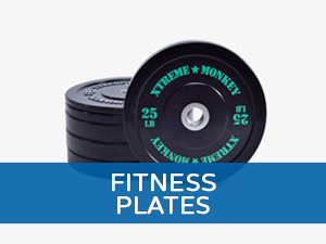 Fitness Plates products