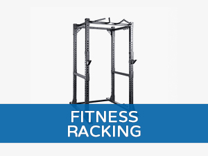 Fitness racking products