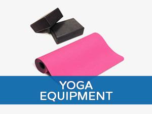 Yoga equipment products