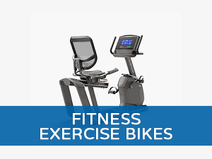 Fitness Exercise bikes products