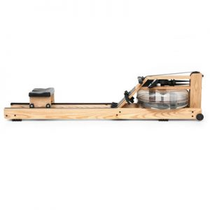 Water Rower Natural Series S4 ASH from St. Lawrence Pools