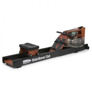 Water Rower Natural Series S4 CLUB